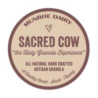 Image result for sacred cow granola