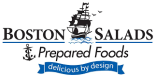 Boston Salads Logo